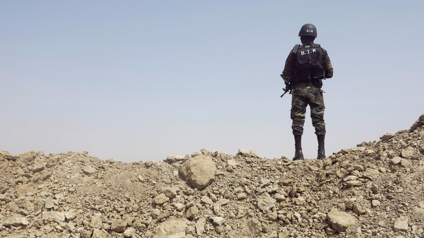 The Widening War Against Boko Haram