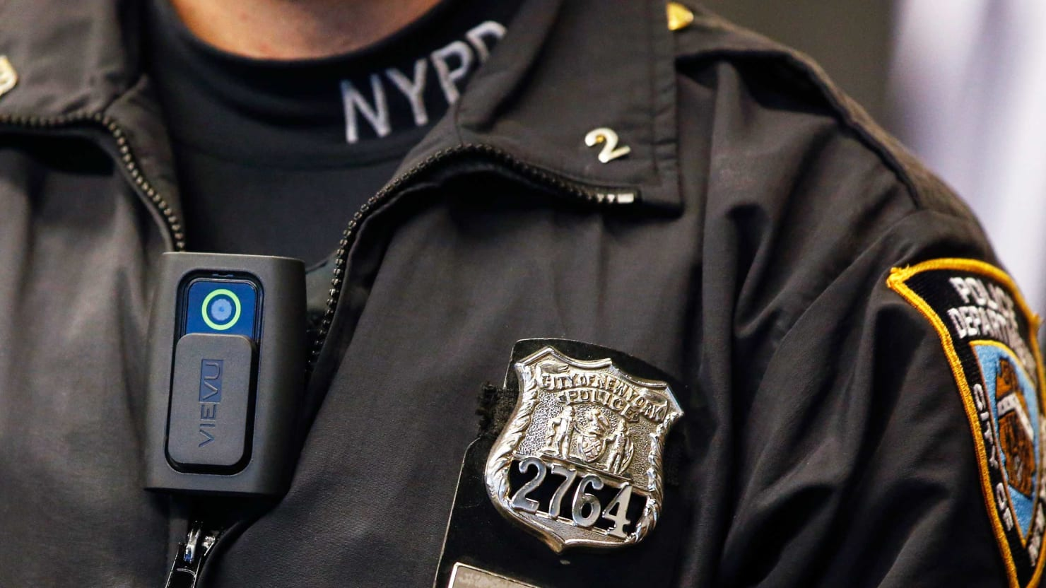 Privacy Activists Fight Police Bodycams