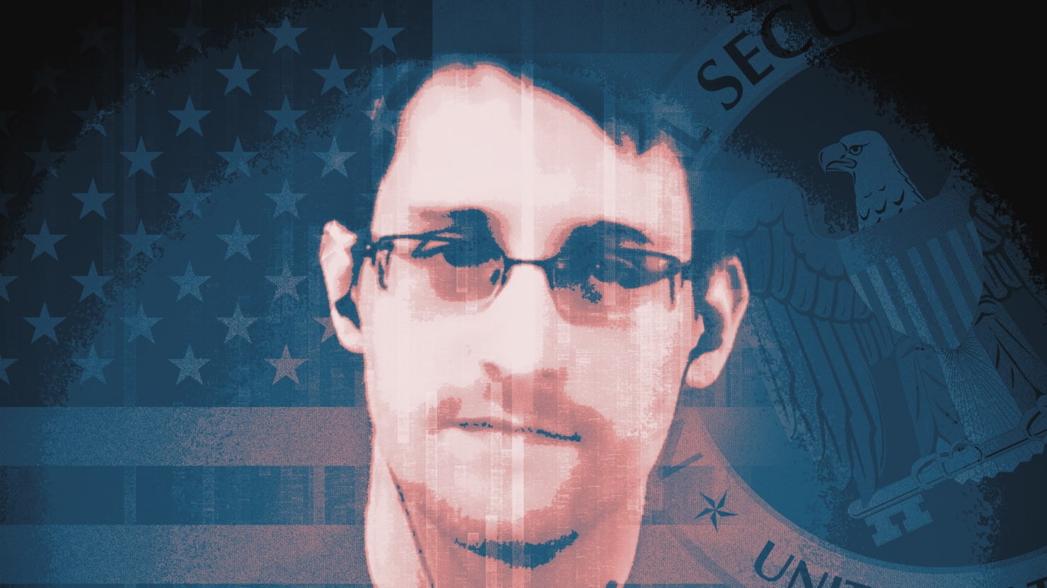 Snowden's Revenge: New Mega-Spying Project Revealed