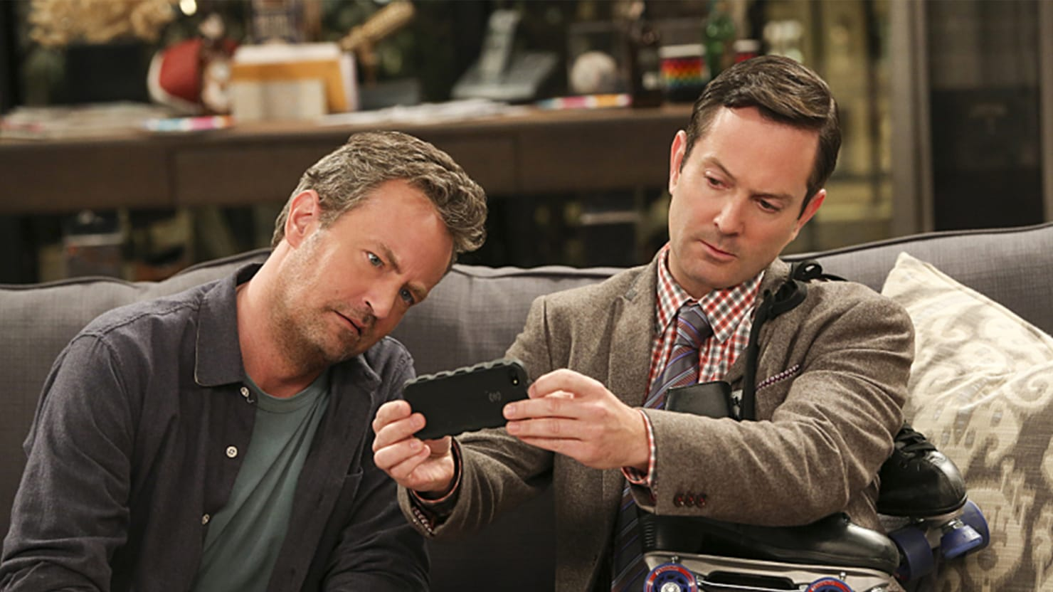 'The Odd Couple': The Laziest TV Show of All-Time