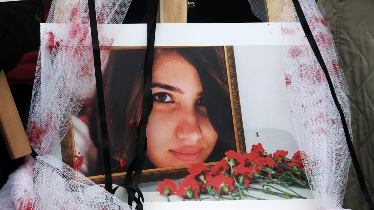The Thwarted Rape and Gruesome Murder That's Shaken Turkey