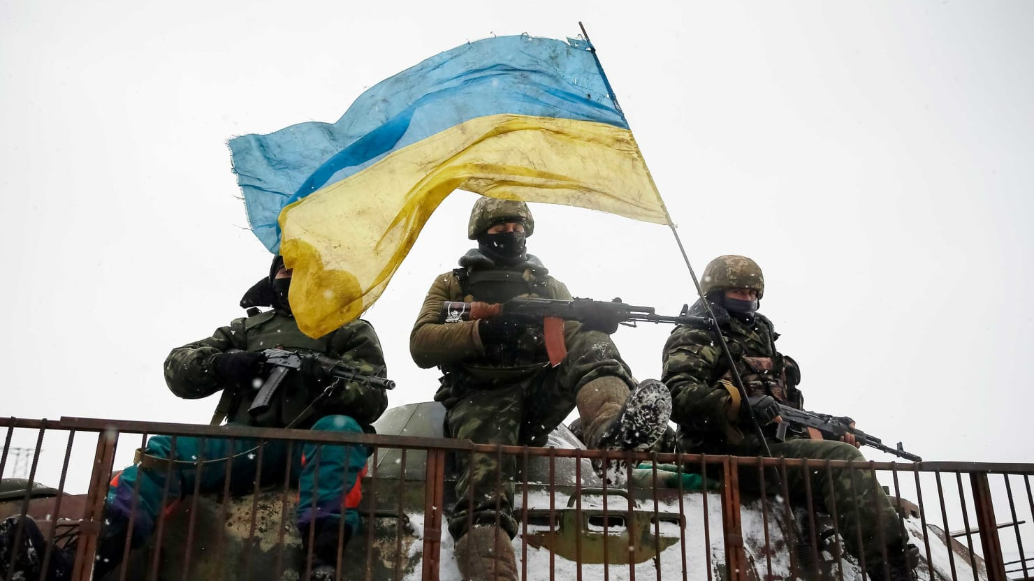 Can Russia Survive After Ukraine?