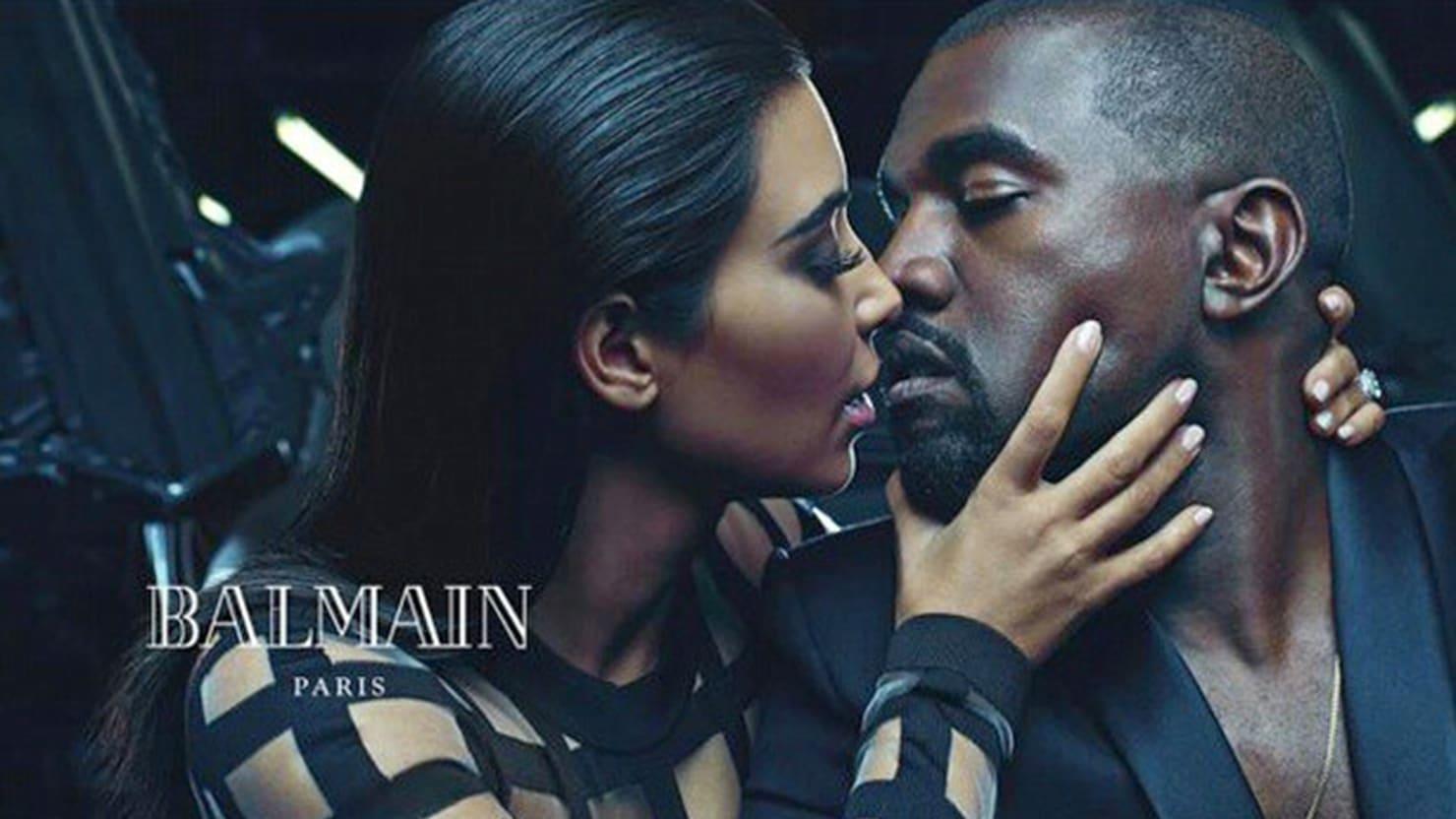Kim Kardashian West: Kanye Threw Out My Entire 'Cheesy' Wardrobe When We Started Dating