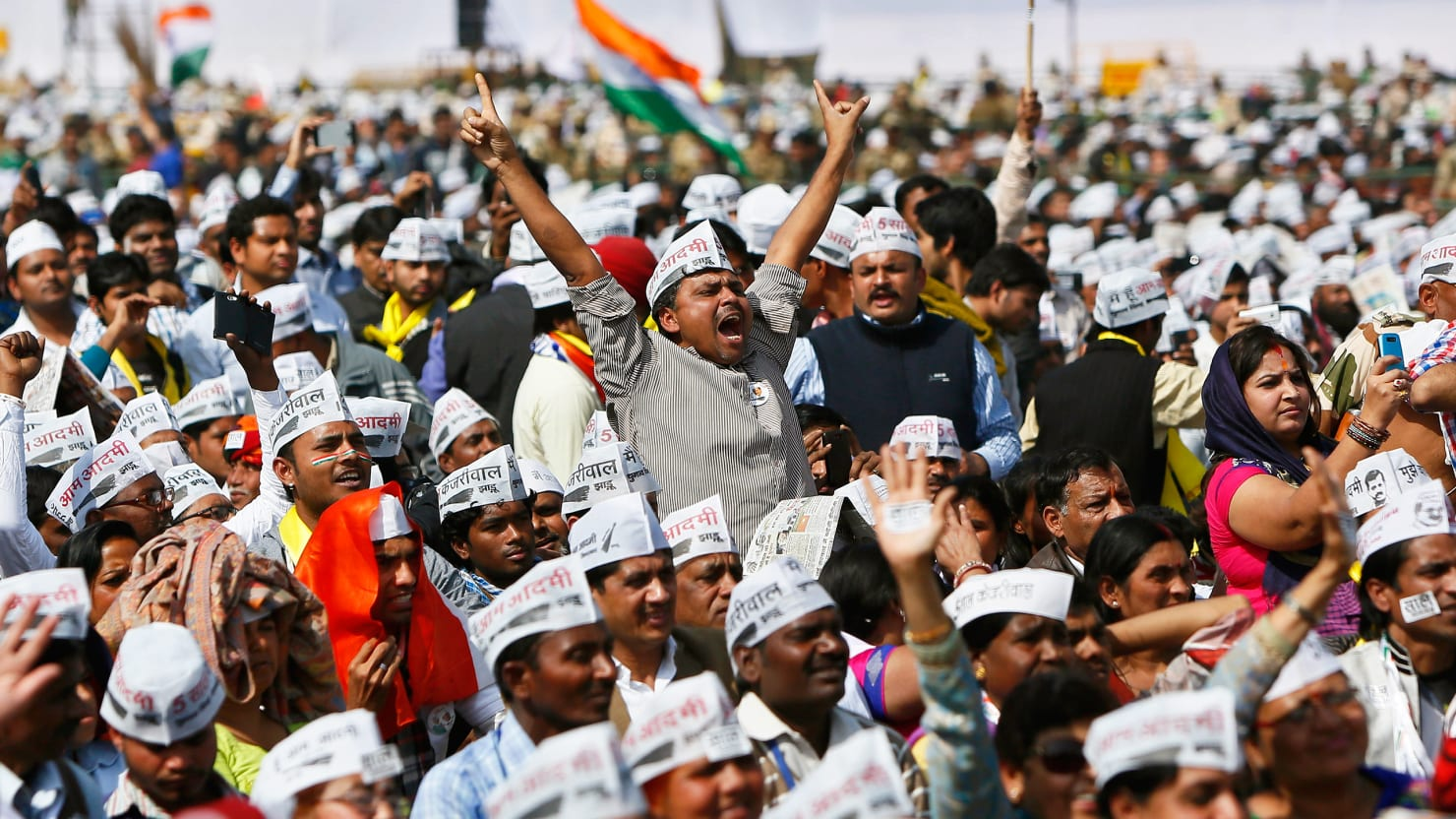 """decriminalisation of politics in india Latest news in india, indian news, news today, latest entertainment """"its difficult time for indian politics we are for decriminalisation of politics."""