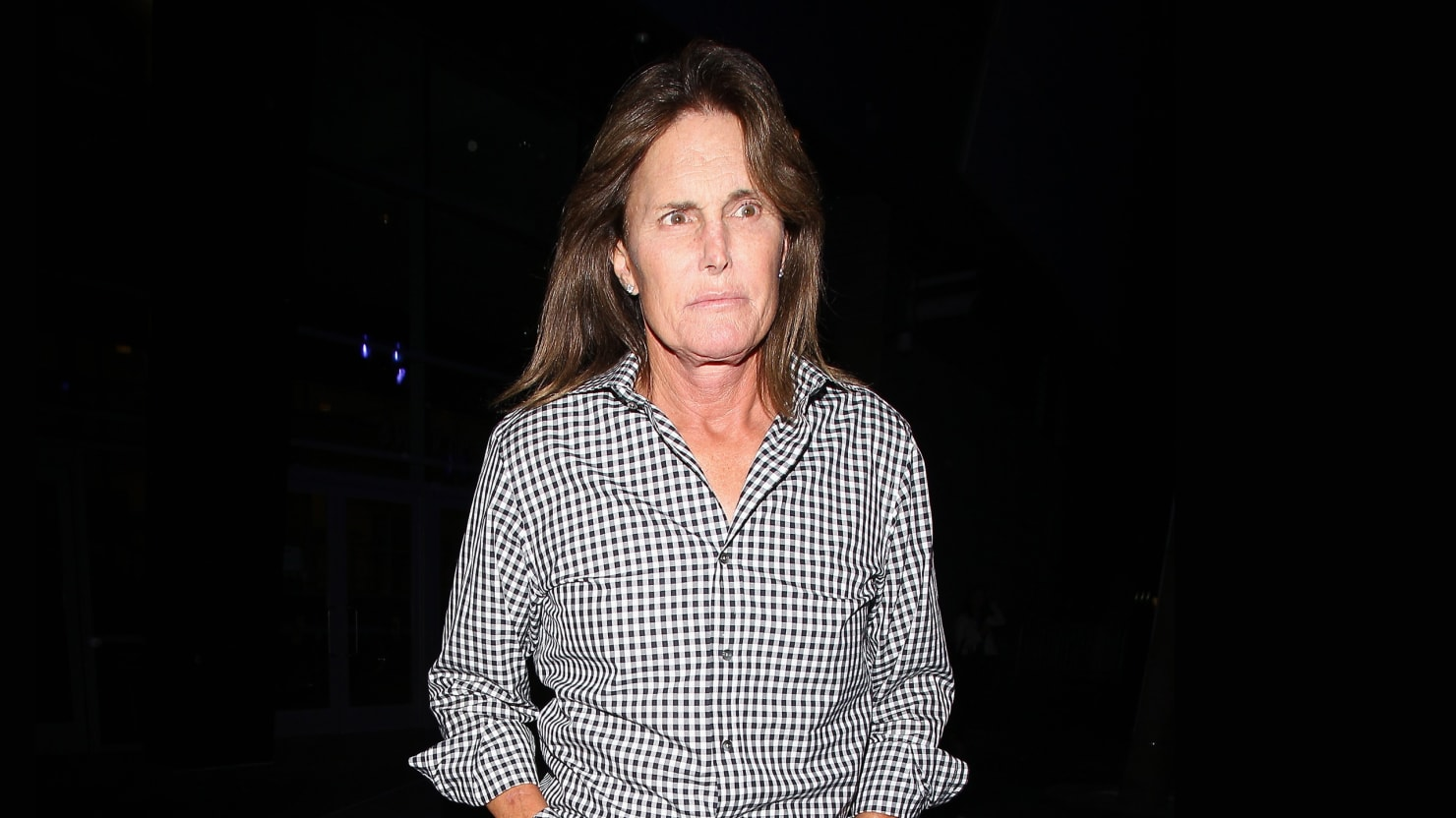 Bruce Jenner S New Face A Renowned Plastic Surgeon