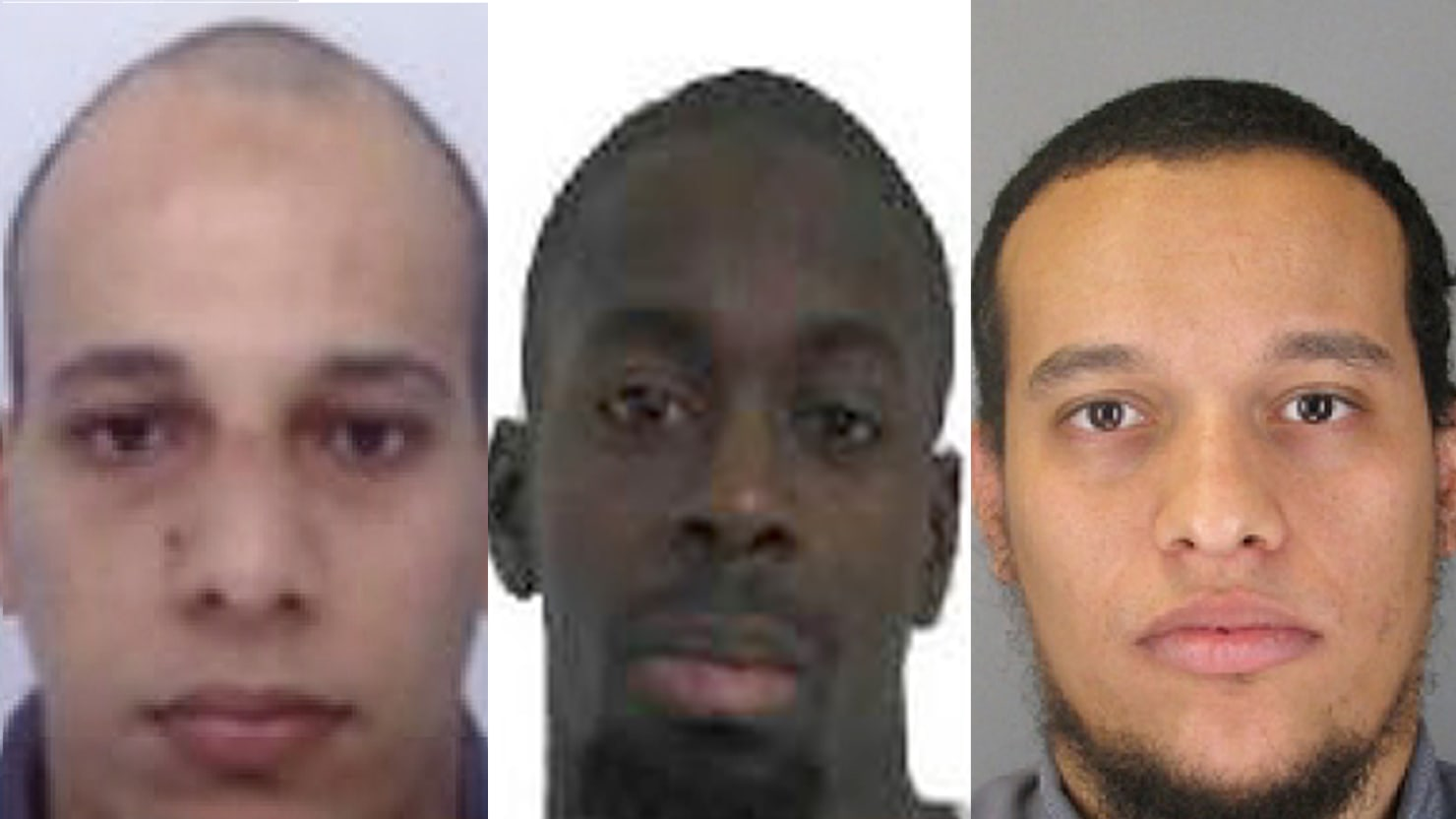 France Kills Charlie Hebdo Murderers