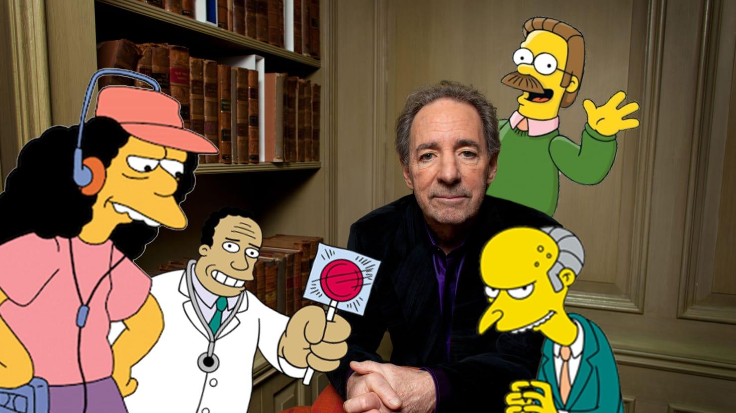 Harry Shearer on The Dangerous Business of Satire