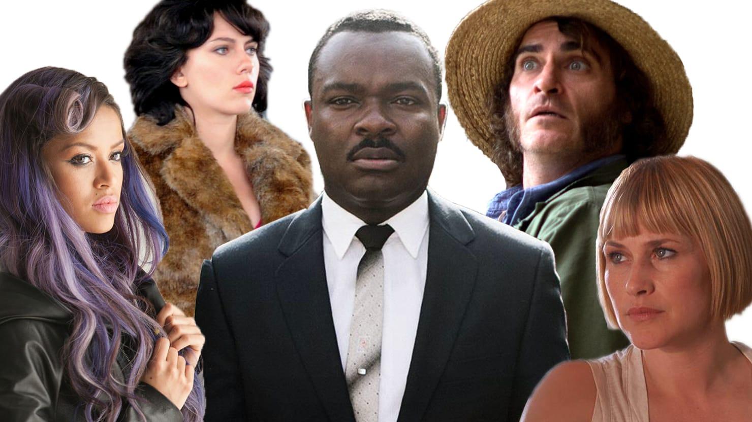 Oscars 2015: The Daily Beast's Picks, From Scarlett Johansson to 'Boyhood'
