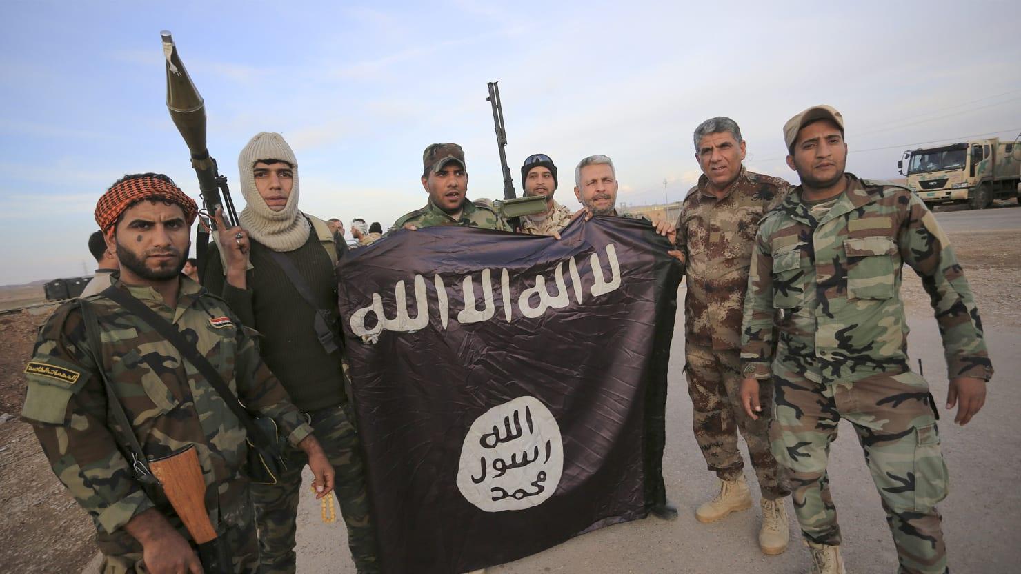 ISIS's Futile Quest to Go Legit