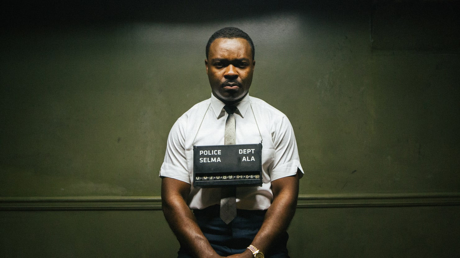 Dr. King Goes to Hollywood: The Flawed History of 'Selma'