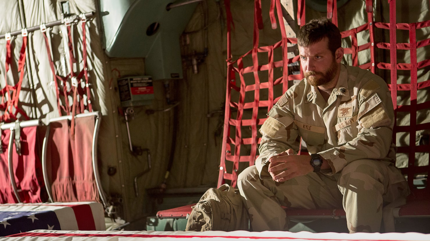 'American Sniper' Could Actually Win the Oscar for Best Picture