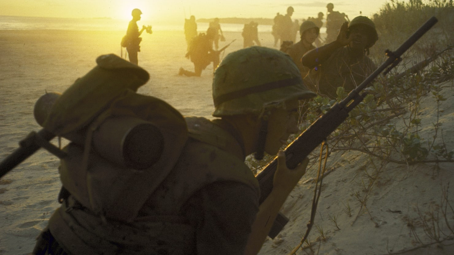 The Pentagon's Pathetic Vietnam Whitewash