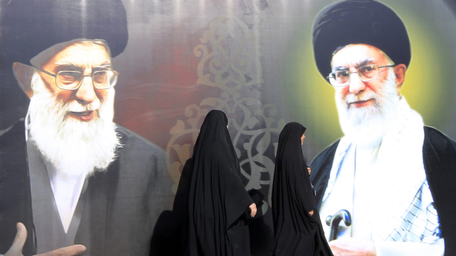Irans Virginity Suppositories