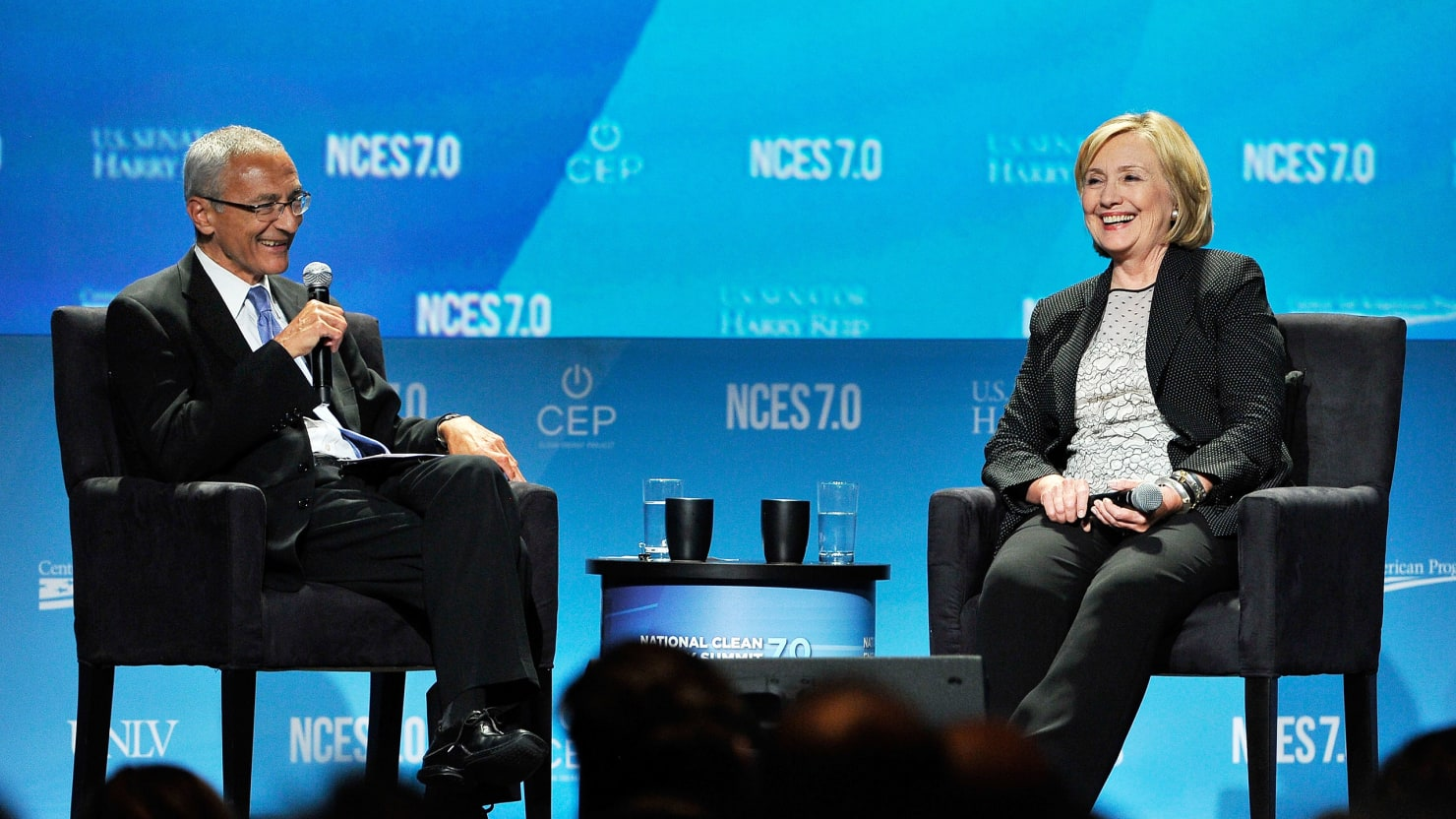Will Hillary's Campaign Be 'White Dude-Fest 2016'?