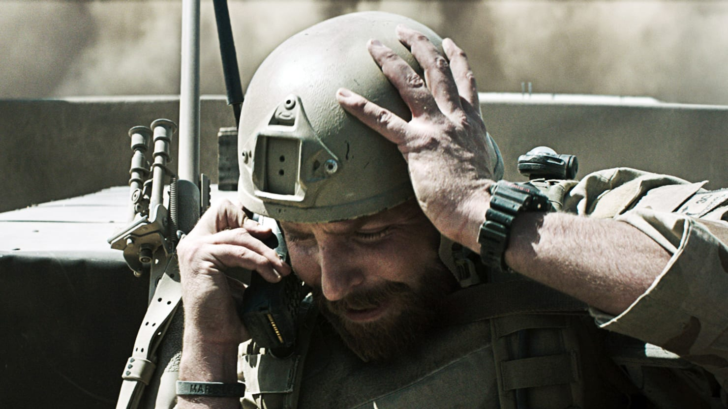What 'American Sniper' Gets Right