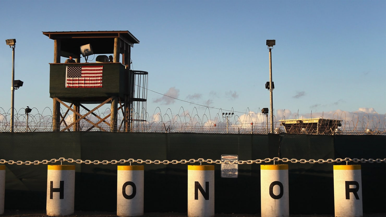 A Gitmo Sergeant Cries Murder In The Case Of Three Dead Inmates
