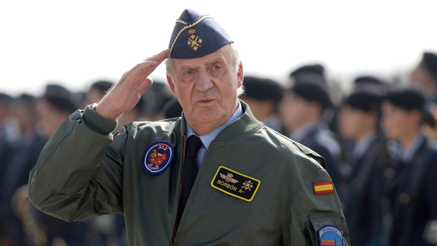 König Juan Carlos | GALA.de  |Juan Carlos