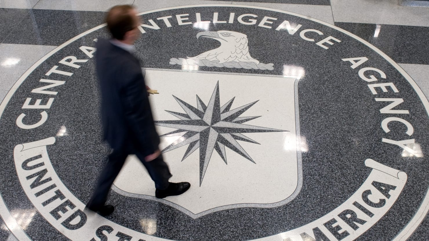 Exclusive: CIA's Top Spy Steps Down