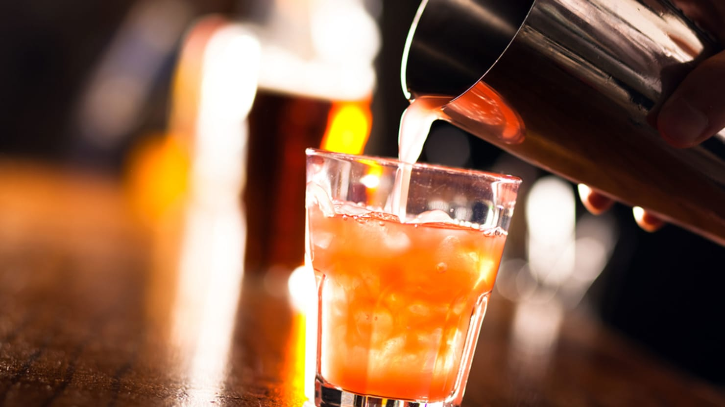 How Bad Is Booze, Really? 6 Crazy Facts About Drinking Alcohol