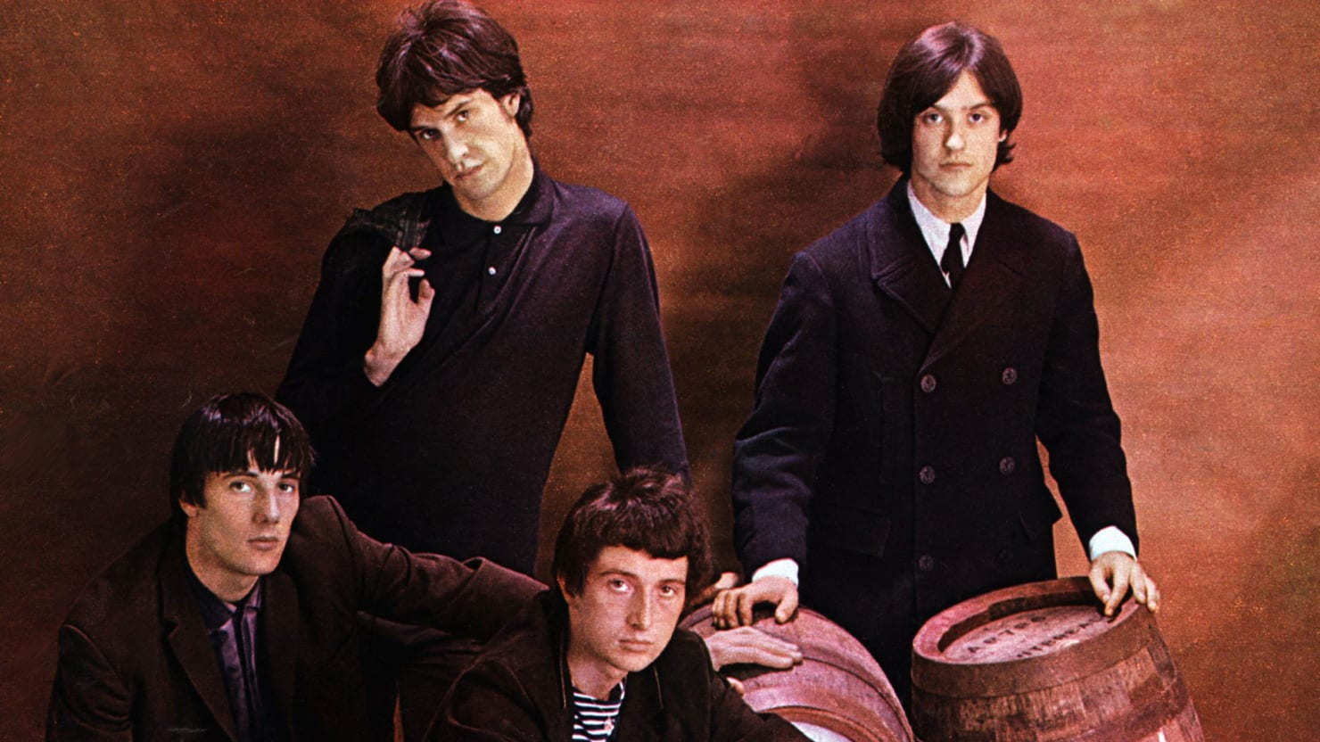 A Kinks Reunion? \