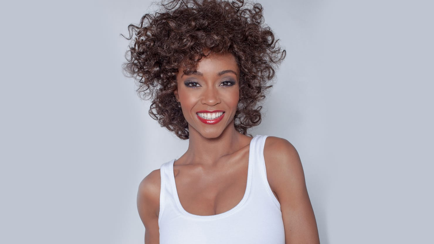 Unfortunately lifetime s whitney houston movie is not a for The whitney