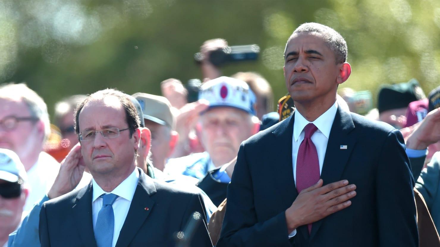 J'Accuse Barack Obama