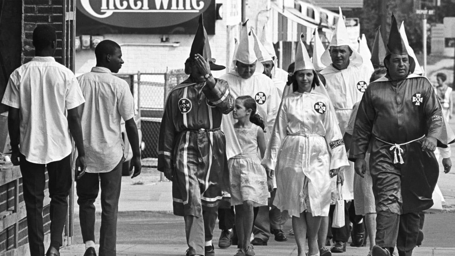 New Documentary Shows The 'Moderate' Klan of North Carolina