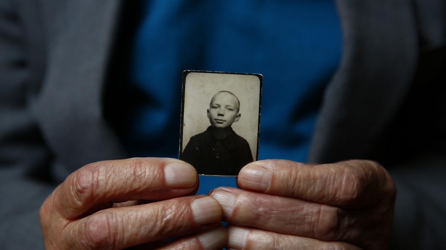 Auschwitz Survivors, 70 Years Later (Photos)