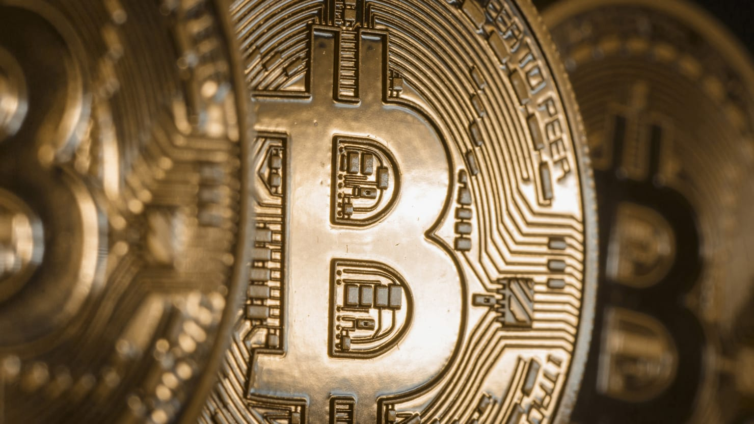 Should Baby Boomers Invest in Bitcoin?
