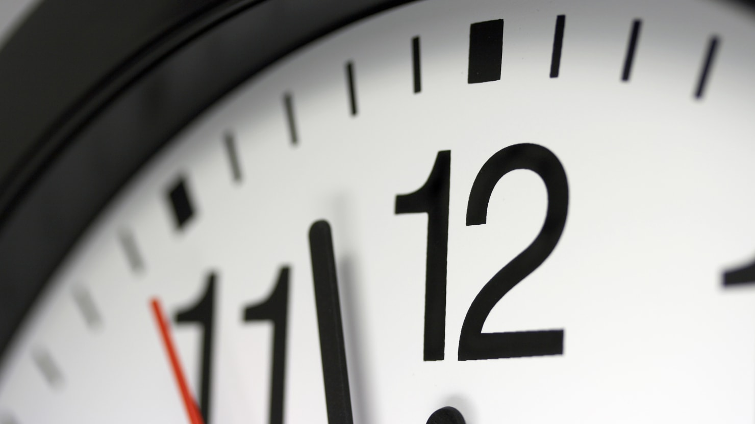 12 Ways To Be More Productive In 5 Minutes