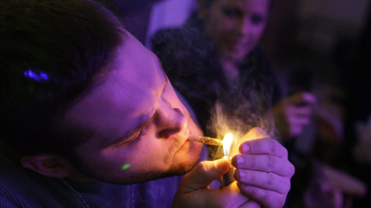 Could You Lose Your Job for Smoking Legal Pot?