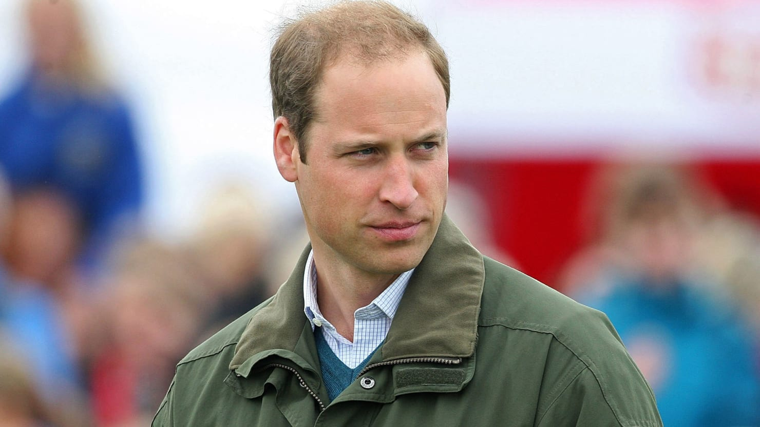 Is Prince William Too Thick for Cambridge University?
