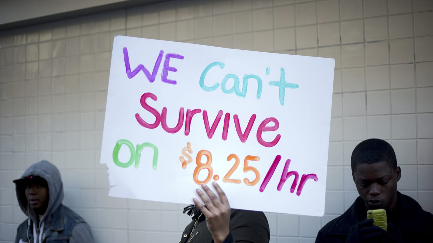 After Years of Waiting, Millions of Workers Are About to Get a Raise