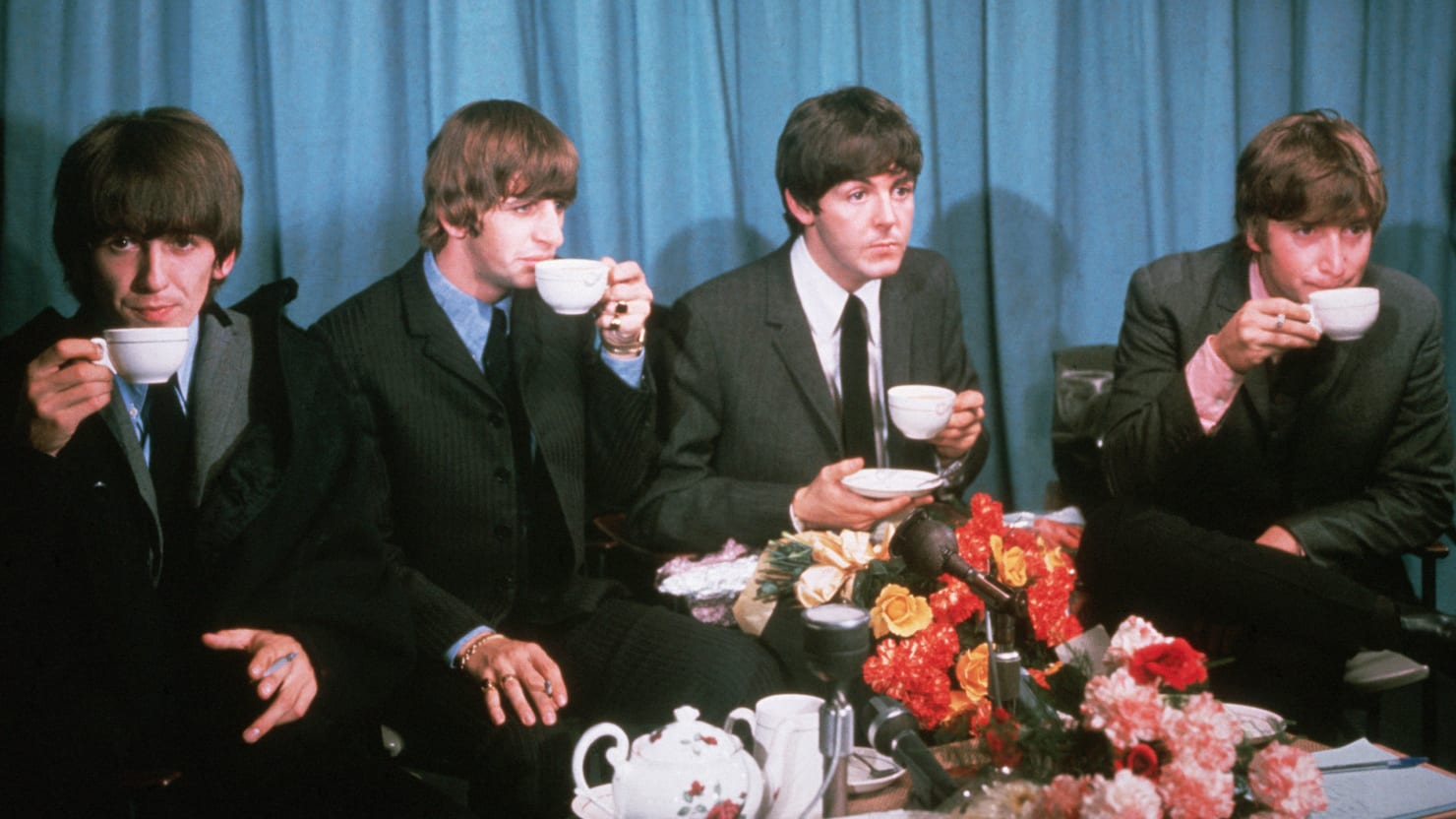 Sullivan Auto Group >> 'You've Got to Be Kidding': Why Adults Dismissed The Beatles in 1964