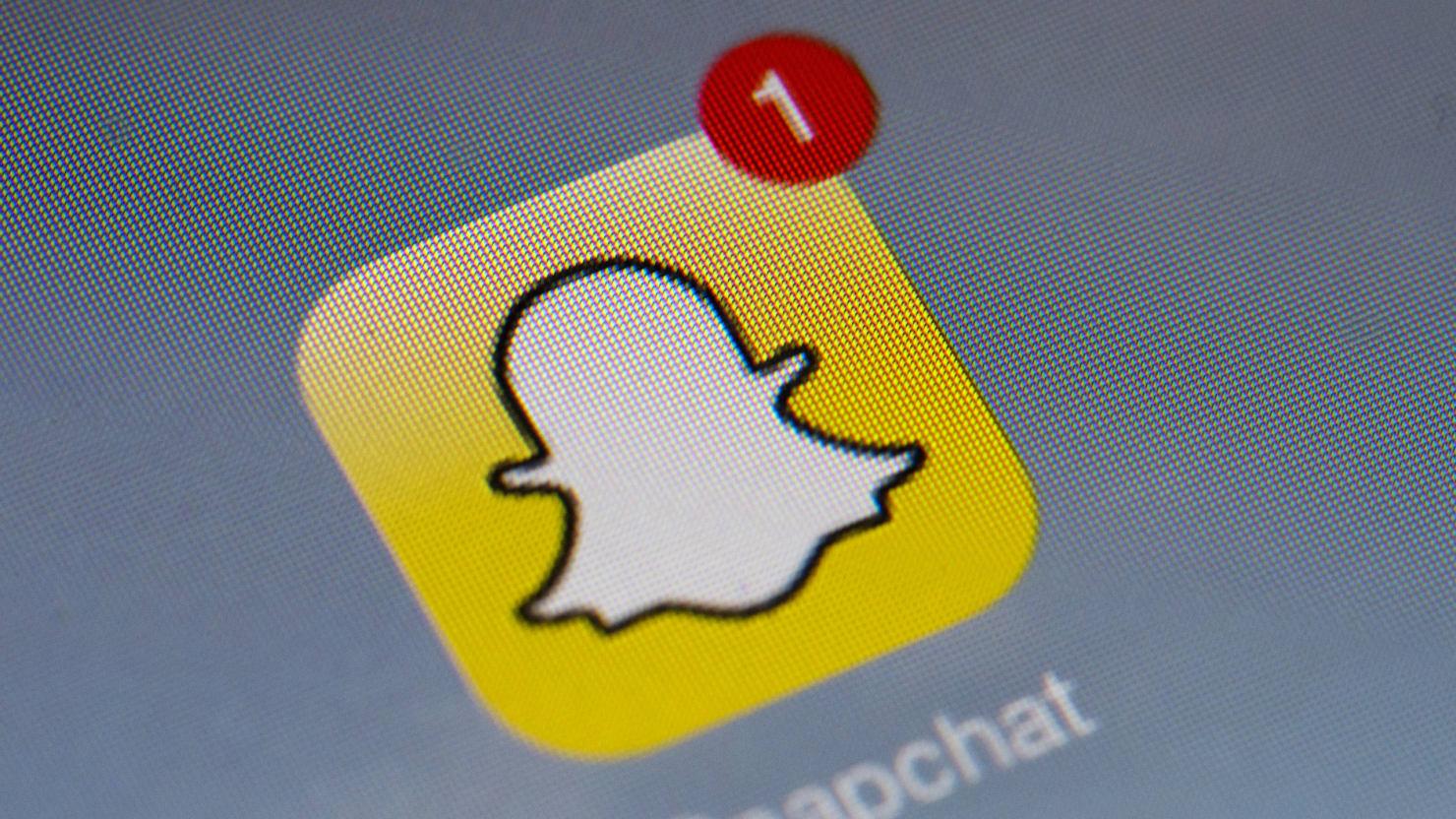Meet Graham Smith, SnapChat's 16-Year-Old Nemesis