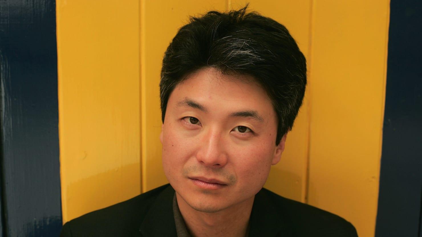 Chang-rae Lee: How I Write