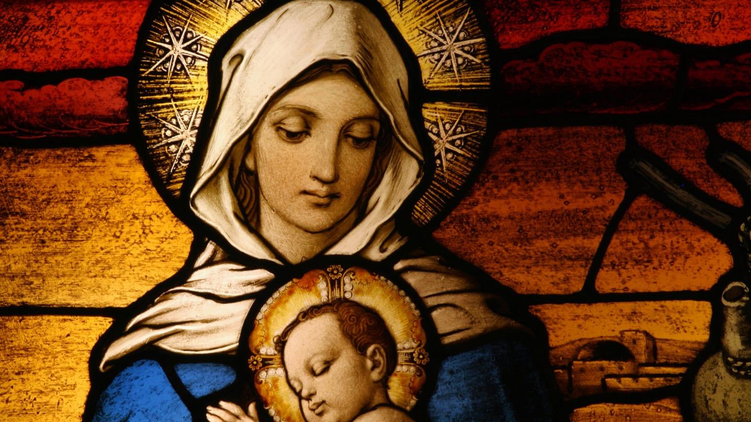 The Strange Science Behind Virgin Births