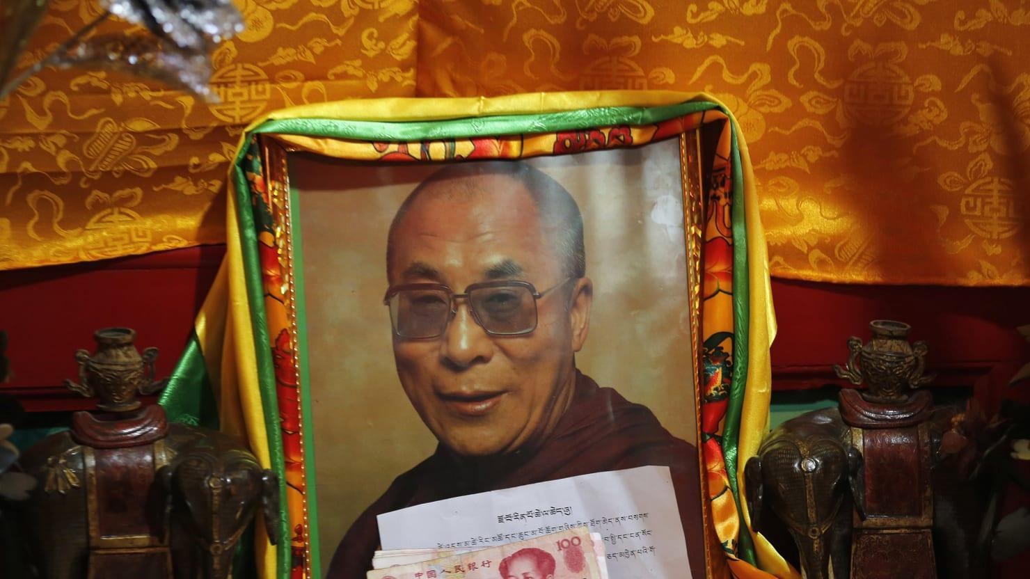 Tibet's Ticking Time Bomb