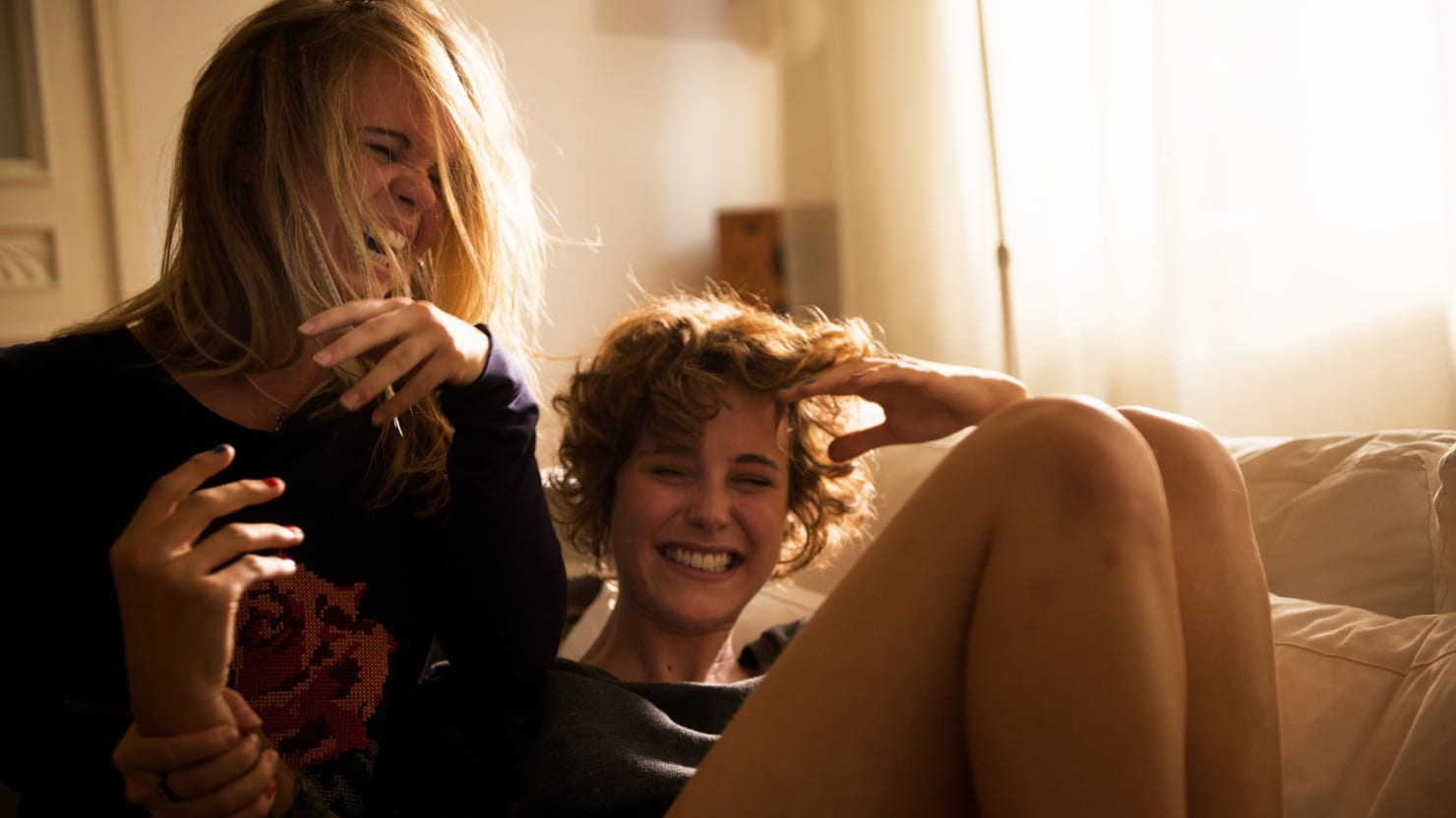 'Wetlands,' About A Bodily Fluid-Obsessed German Teen, Is the Year's Raunchiest Film