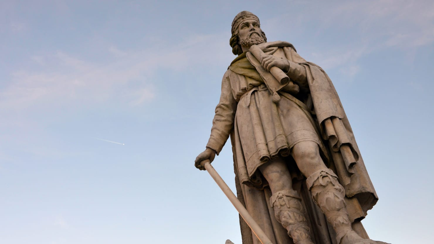 Scientists Find Remains of Alfred The Great Or King Edward The Elder
