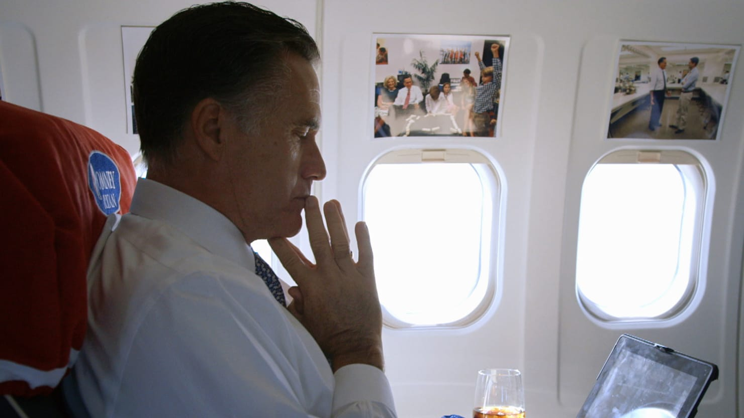 Inside \'Mitt,\' Netflix\'s All-Access Mitt Romney Documentary