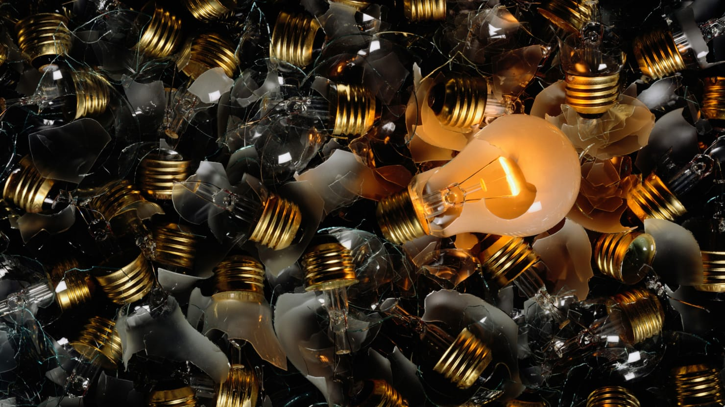 The GOP's Relentless Crusade to Save America From Commie Light Bulbs