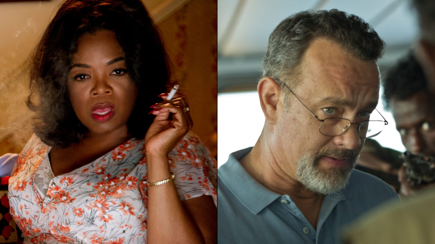 13 Oscar Nomination Shockers: Oprah, Tom Hanks, 'Inside Llewyn Davis,' and More