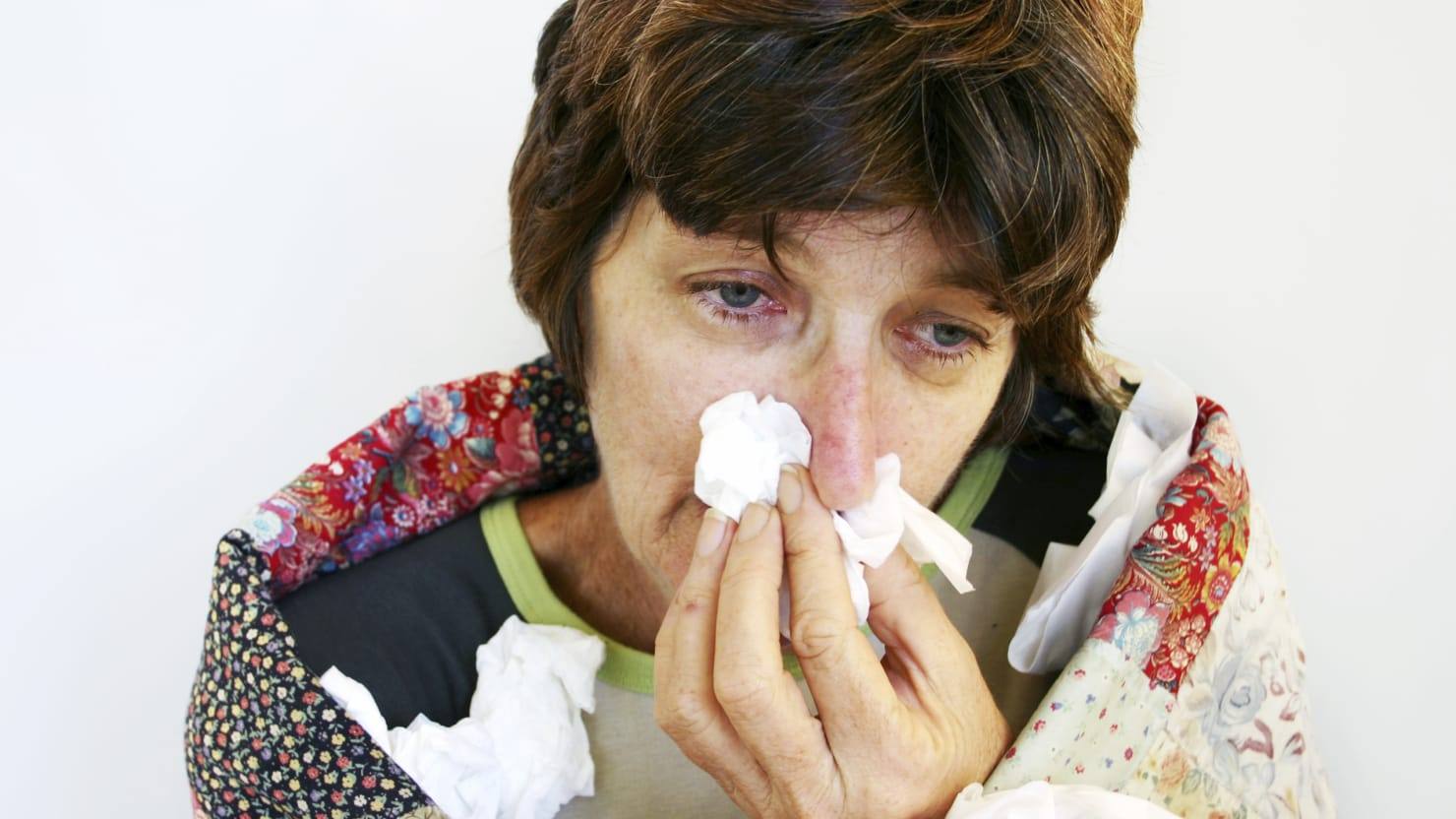 influenza articles or blog posts 2011
