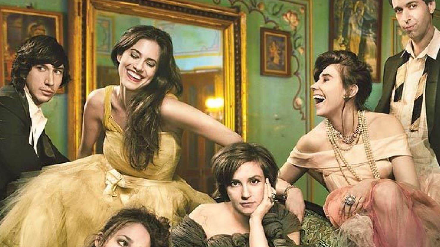 'Girls' Costume Designer Jenn Rogien Talks Season 3 Style