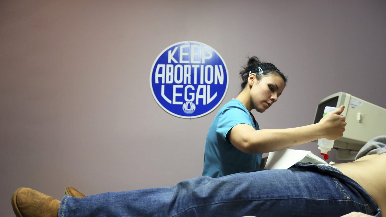 Abortion Complications Are Rare, No Matter What the Right Says