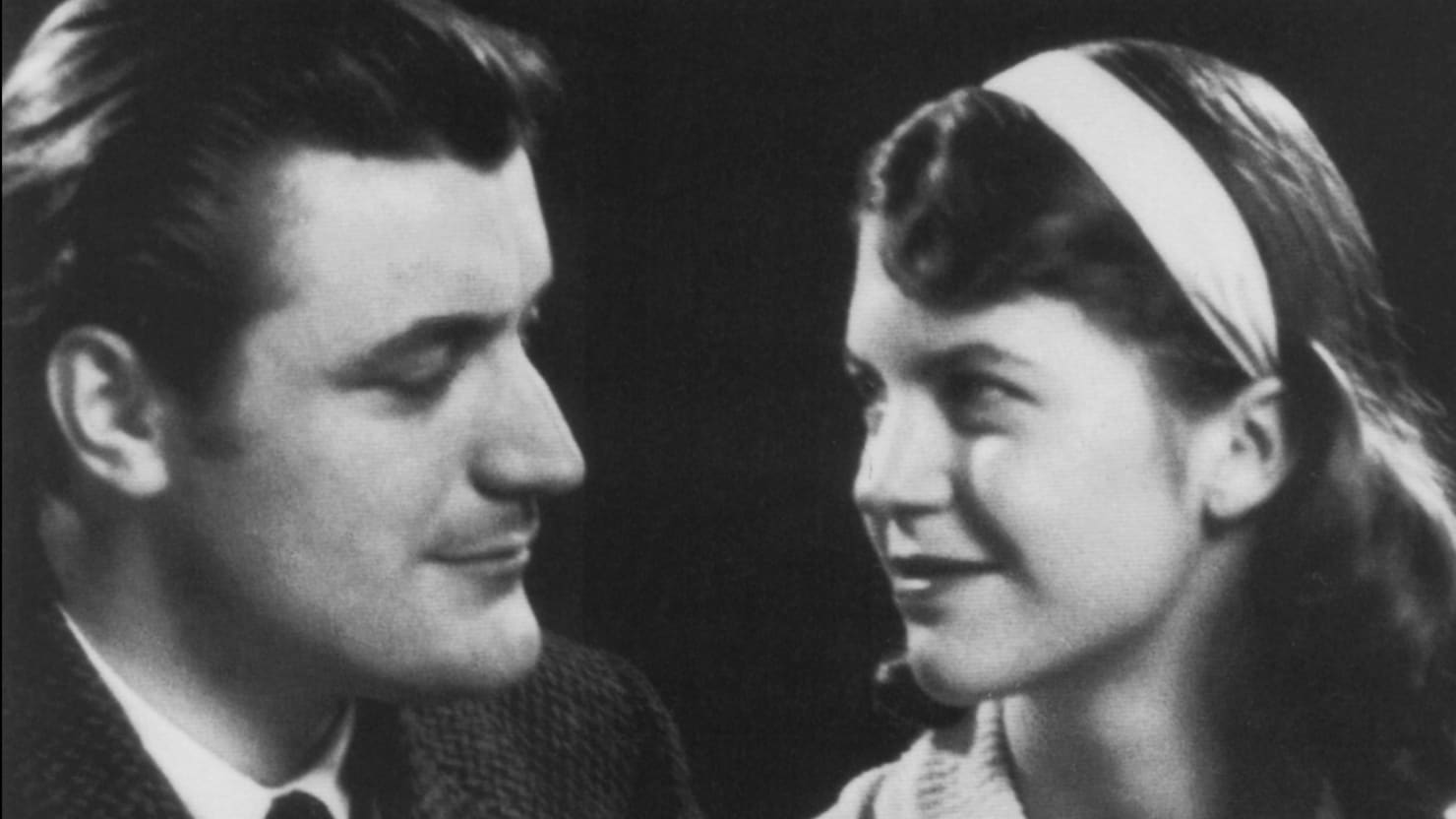 ted hughes s brother on losing sylvia plath