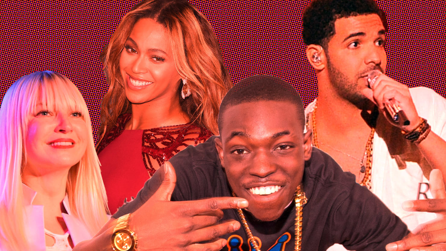 The 14 Best Songs of 2014: Bobby Shmurda, Future Islands, Drake, and More