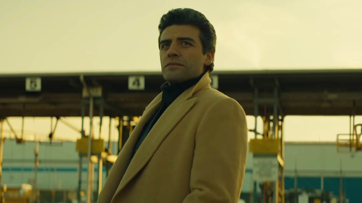 The Alterna-'Godfather': 'A Most Violent Year'