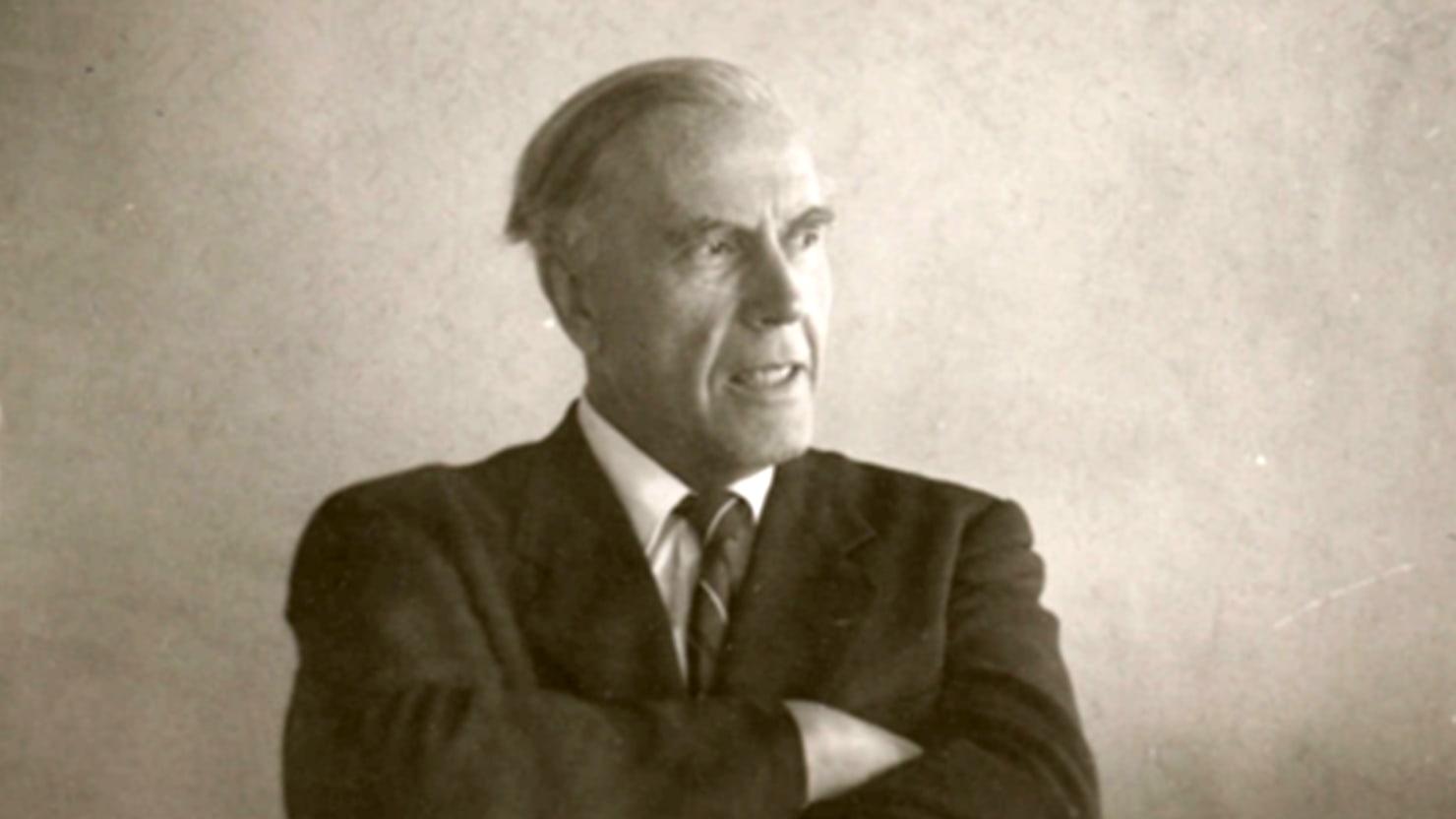 The Catholic Philosopher Who Took on Hitler